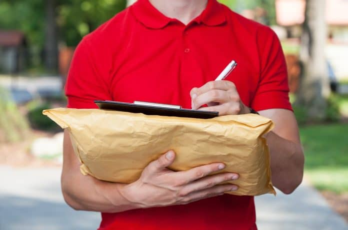 USA address parcel forwarding services