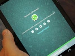 Install WhatsApp on Tablets & PCs