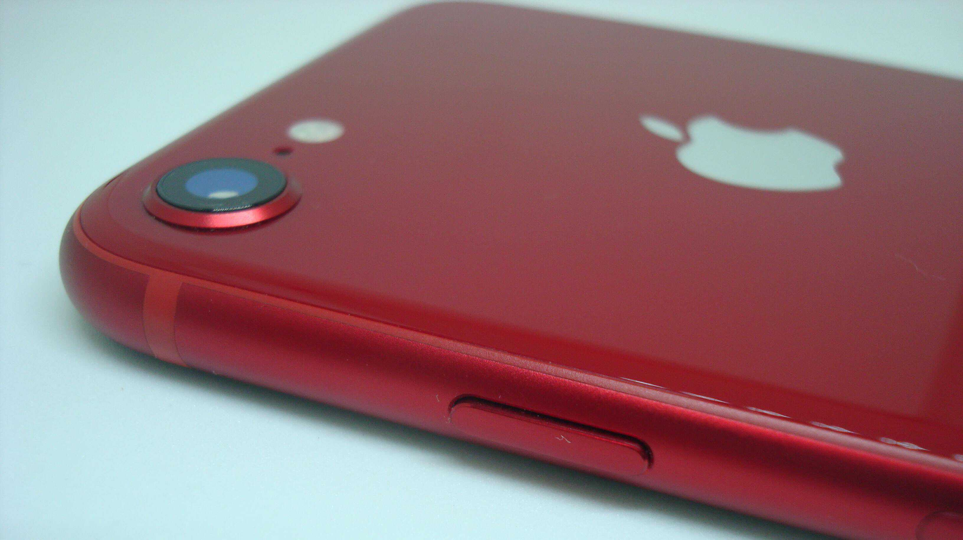 iPhone 8 product red
