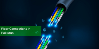 Fiber Connections in Pakistan