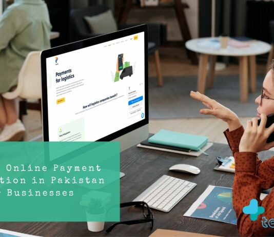 PayPro; Online Payment Application in Pakistan for Businesses